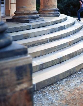 Belvédère, Sanssouci Park, Potsdam Georg Christian Unger architect © Jerominus 2012