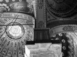 Grand Ali mosk Cairo