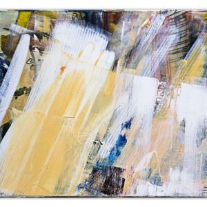 Blanc 1 © Prosper Jerominus, 2013