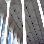 NWNL headquarters Minoru Yamasaki architect, 1965 Minneapolis, Minnesota, USA © 2002 Jerominus