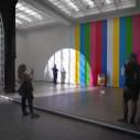 The Hamburger Bahnhof – Museum of contemporary art (Museum für Gegenwart) Berlin Friedrich Neuhaus architect, 1846 Josef Paul Kleihues, reconstruction architect, 1996 © Prosper Jerominus 2018