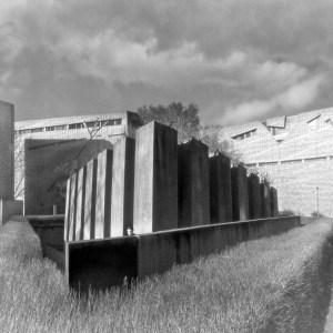 Jewish Museum Berlin Daniel Libeskind architect, 1993-1999 © Prosper Jerominus 2018