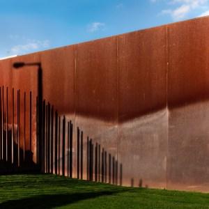 Beyond the Wall - Red Horizon Berlin Wall Memorial
