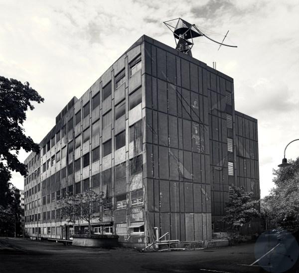 Research Institute LLBB Berlin - Legacy #2 - Wildlife