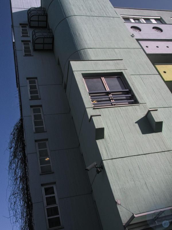 Balcony in(-)sanity - Believe it or not