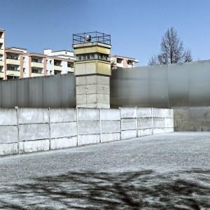 Project OFFSIDE - Memory 3 - Resurgence Berlin Wall Memorial Grounds Bernauer Strasse Kohlhoff und Kohlhoff © Prosper Jerominus 2020