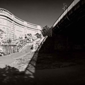 No title - Boesebruecke Stairs - Berlin
