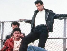 Najlepsze filmy o szkole - Grease