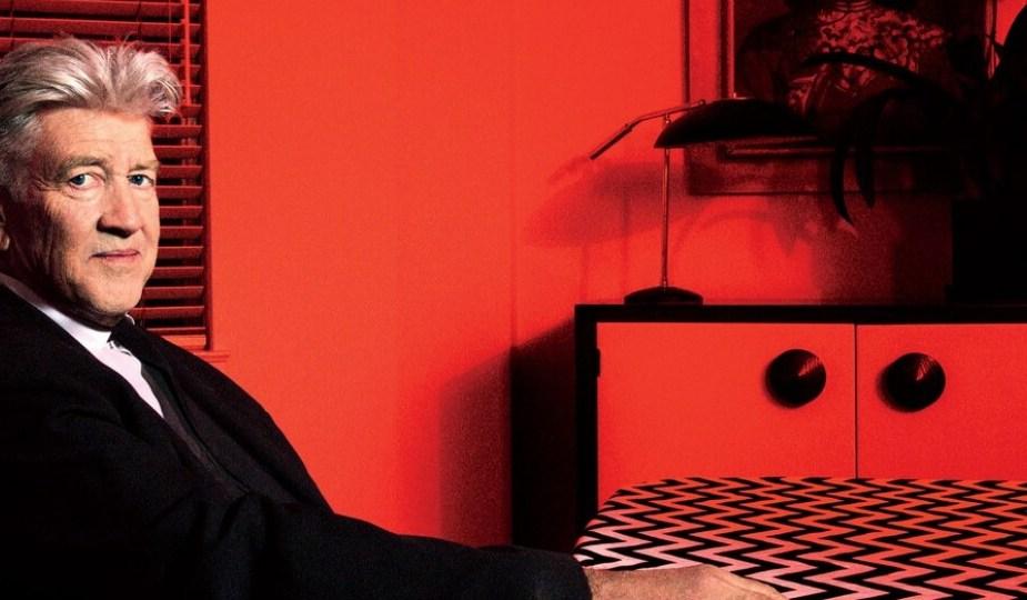 David Lynch biografia