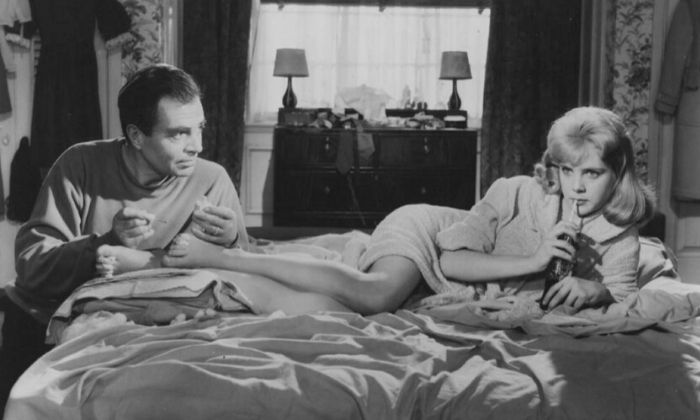 Stare filmy napolskim netfliksie - Lolita