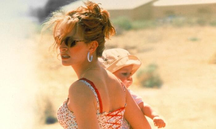 Erin Brokovich - filmowe metki