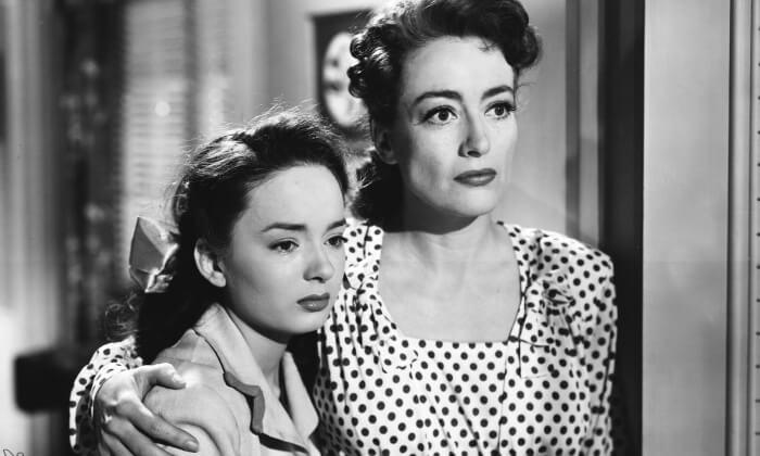 Mildred Pierce - filmowe matki
