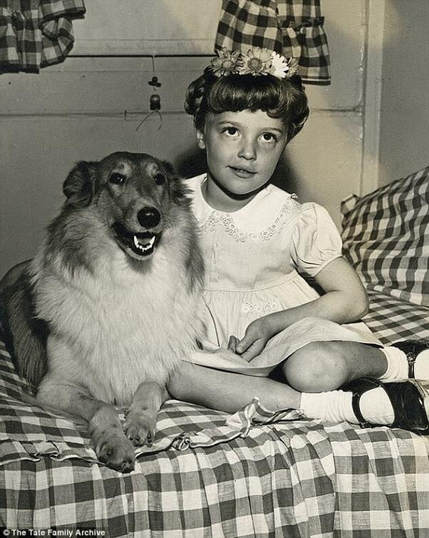 Sharon Tate wroku 1943