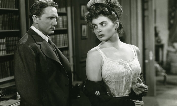Doktor Jekyll ipan hyde - najlepsze stare filmy naHalloween