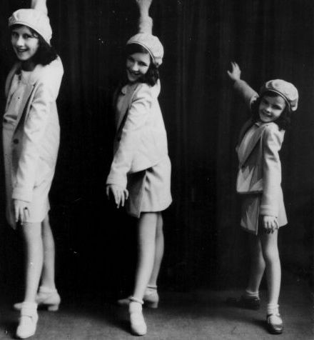Garland Sisters