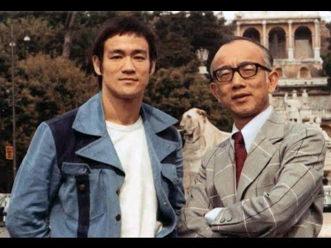 Bruce Lee iRaymond Chow
