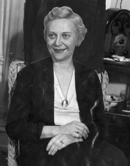 Catherine Taylor - córka Alberta Cheney'a