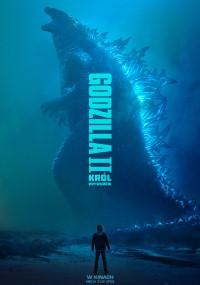 Godzilla II Król potworów film cda