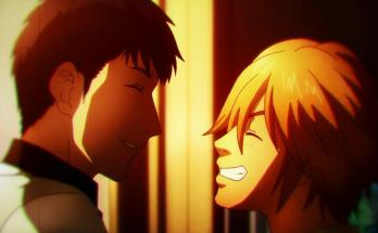 Tsukasa dan Hiroki, Anime PET