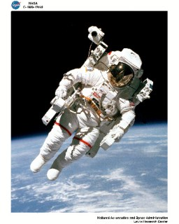 Image result for photos of astronauts wearing space suit