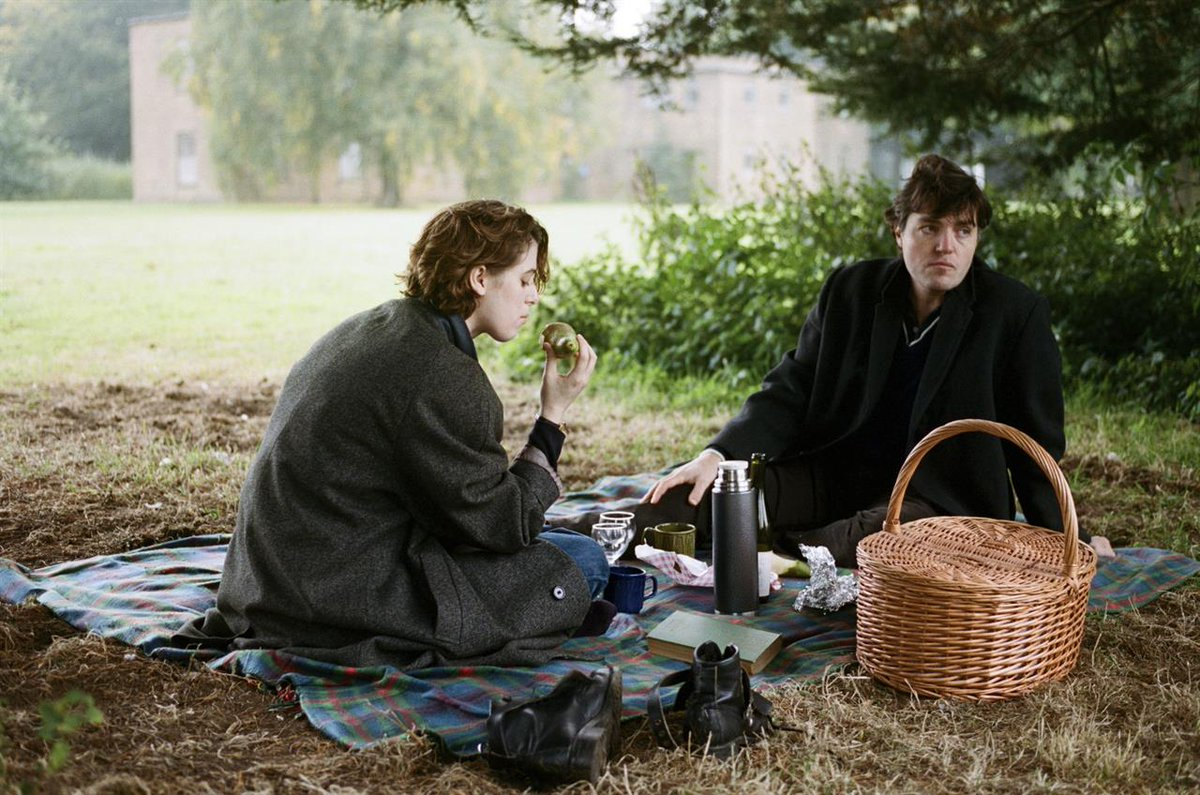 The Souvenir picnic