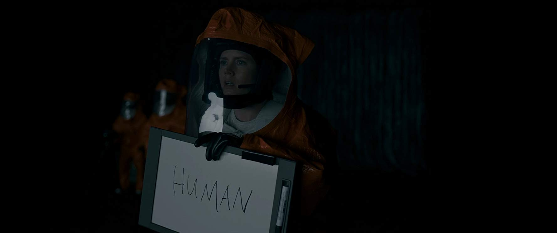 Still from movie Arrival (2016)