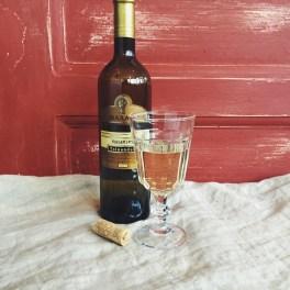 In vino veritas, indeed!