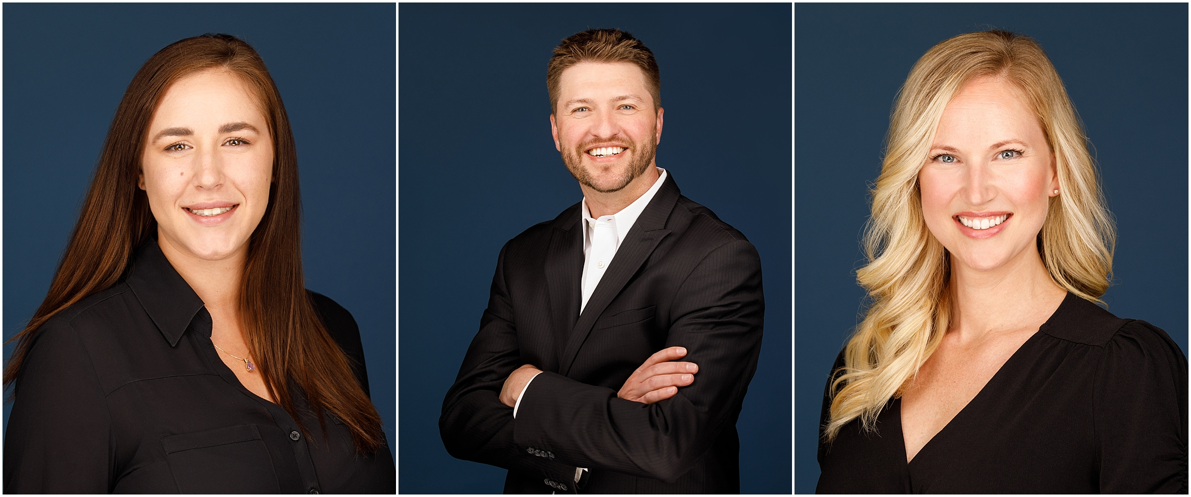 5 tips for a GREAT headshot Kinser Studios , staff headshots, on locations, best headshots salt lake city