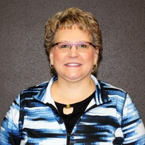 Sandra Thorpe
