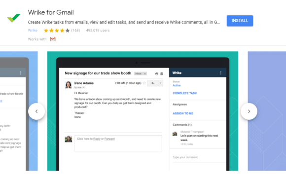 wrike for gmail 1