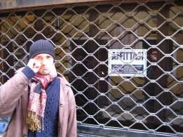 Ex Renato, il miglior fritto di Venezia