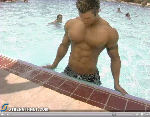 Royal_pecs_in_the_pool___II_by_Musclelicker