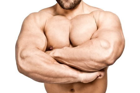 高重量で筋トレしてるのに筋肉がつかない人がやるべきこととは