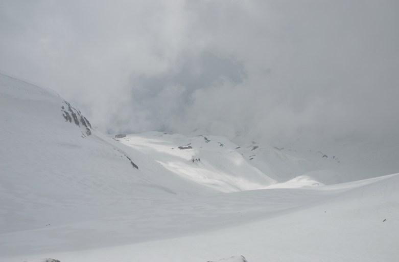 立山スプリングセッション 160419