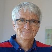 Hanspeter Steinlin