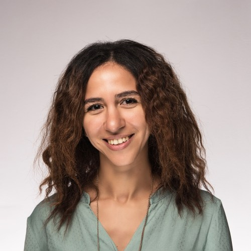 Hadeel Hassaan - MArketing and Community Engagement Fellow