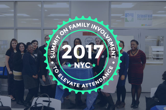 Kinvolved's Summit on Family Involvement to Elevate Attendance