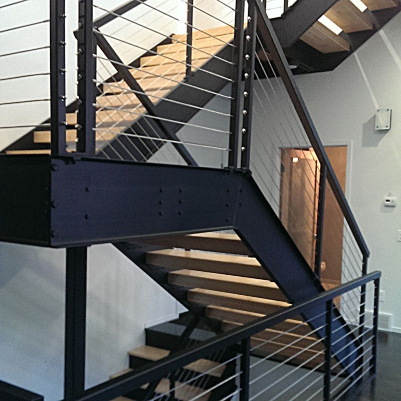 Thick Wood Tread   Hard Maple Stair Treads