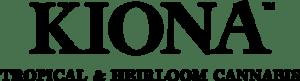 Kiona Tropical and Heirloom Cannabis