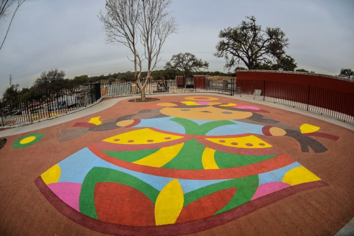 Será inaugurado el Parque Zeferino Gutiérrez en SMA - Kiosco de la Historia