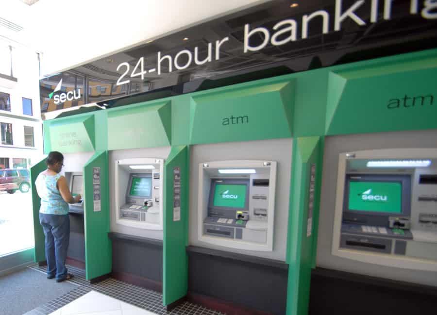 Secu Bank Hours