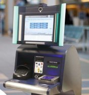 YVR's BorderXpress Automated Passport Control (APC) system allows eligible travelers to clear US Customs and Border Protection formalities quickly, securely and without preregistration. Our solution reduces wait times by up to 50% and significantly improves the international arrival experience.