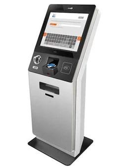 tax refund kiosk