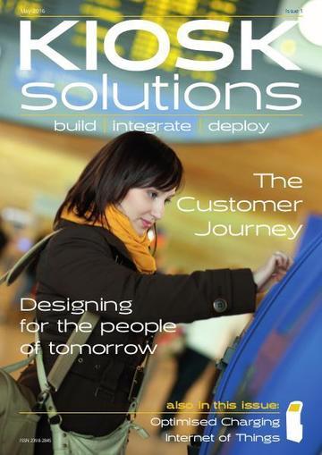 Kiosk Magazine Solutions
