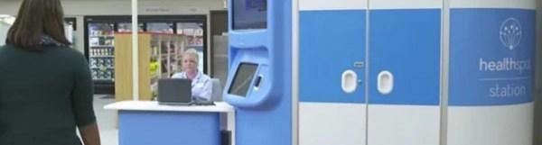 telemedicine kiosk