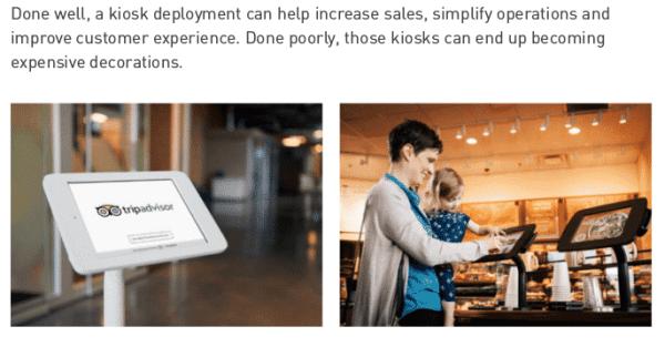 tablet deployment