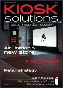 Kiosk Solutions Magazine
