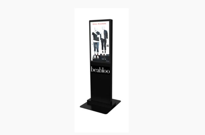 Kiosk Beabloo image