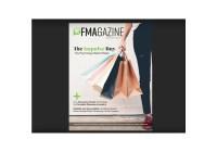 Kiosk Magazine FMA