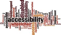 accessibility covers all disabled